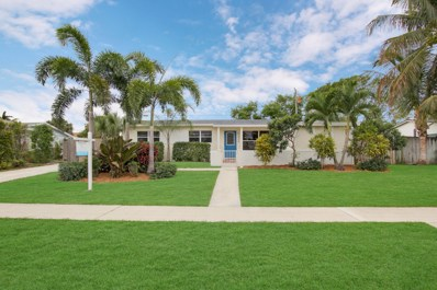 520 Flotilla Road, North Palm Beach, FL 33408 - #: RX-10514966