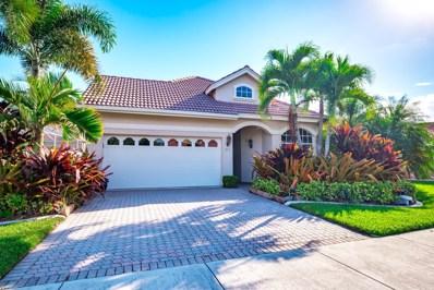 640 SW Andros Circle, Port Saint Lucie, FL 34986 - MLS#: RX-10515049