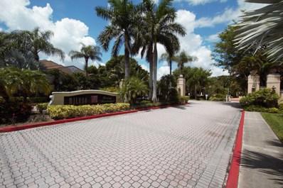 1727 Village Boulevard UNIT 108, West Palm Beach, FL 33409 - #: RX-10515058