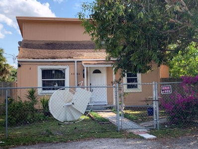 4386 Palm Avenue, West Palm Beach, FL 33406 - MLS#: RX-10515115