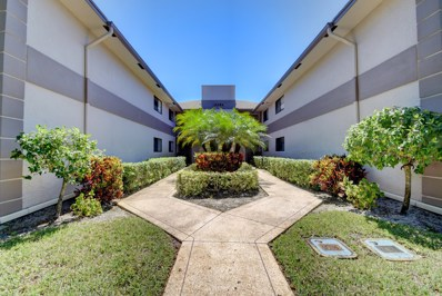 15364 Lakes Of Delray Boulevard UNIT 49, Delray Beach, FL 33484 - #: RX-10515159