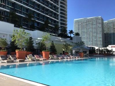 1300 S Miami Avenue UNIT 4007