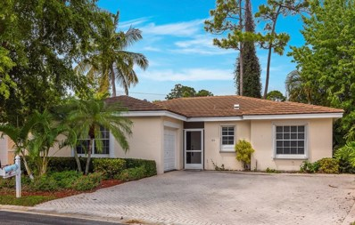 184 Caribe Court, Greenacres, FL 33413 - MLS#: RX-10515176