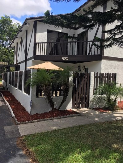 2429 Lena Lane, West Palm Beach, FL 33415 - MLS#: RX-10515237