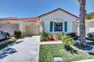 15427 Watershore Lane, Delray Beach, FL 33484 - MLS#: RX-10515376