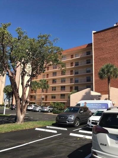 14527 Bonaire Boulevard UNIT 401, Delray Beach, FL 33446 - MLS#: RX-10515387