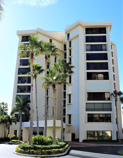 2400 S Ocean Drive UNIT 4234, Fort Pierce, FL 34949 - #: RX-10515395