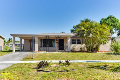 371 NW 38th Place, Pompano Beach, FL 33064 - MLS#: RX-10515396