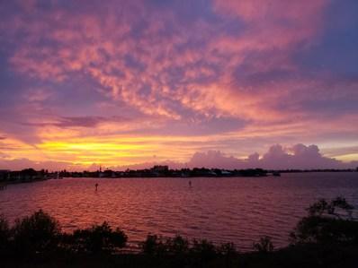 3 Harbour Isle Drive E UNIT 201, Fort Pierce, FL 34949 - #: RX-10515410