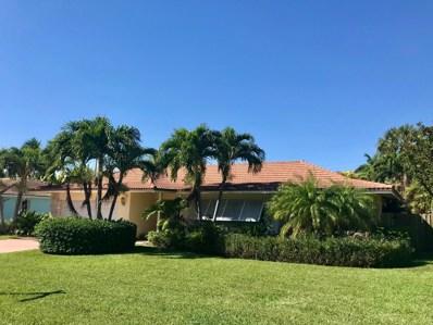 839 Malaga Drive, Boca Raton, FL 33432 - MLS#: RX-10515414