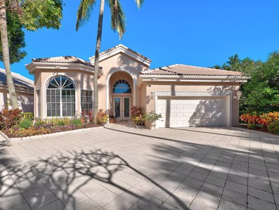 102 Windward Drive, Palm Beach Gardens, FL 33418 - MLS#: RX-10515542