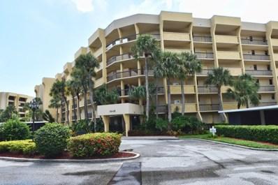 1648 Jupiter Cove Drive UNIT 411, Jupiter, FL 33469 - MLS#: RX-10515580