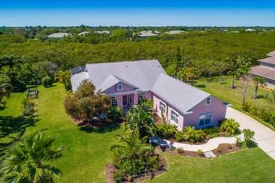 3241 SE Canby Road, Port Saint Lucie, FL 34952 - #: RX-10515583