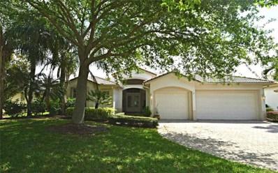 2294 SW Dove Canyon Way, Palm City, FL 34990 - MLS#: RX-10515614