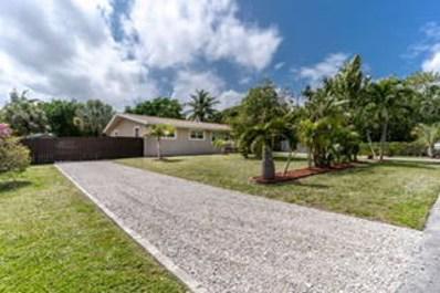 380 NW 36th Court, Boca Raton, FL 33431 - MLS#: RX-10515785