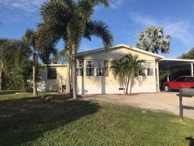 4433 74th Road N UNIT 548, Riviera Beach, FL 33404 - MLS#: RX-10515851
