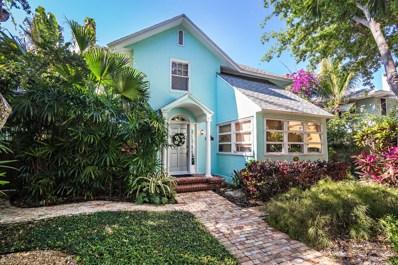 324 Croton Way, West Palm Beach, FL 33401 - MLS#: RX-10515874
