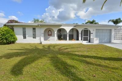 385 NE Solida Circle, Port Saint Lucie, FL 34983 - MLS#: RX-10515880