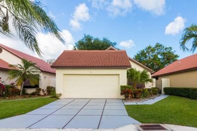 4 Ironwood Way N, Palm Beach Gardens, FL 33418 - MLS#: RX-10515894