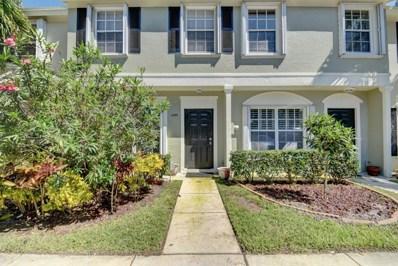 1059 Kokomo Key Lane, Delray Beach, FL 33483 - MLS#: RX-10515908