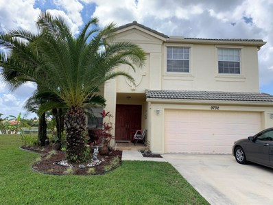 9732 Wyeth Court, Wellington, FL 33414 - MLS#: RX-10515928