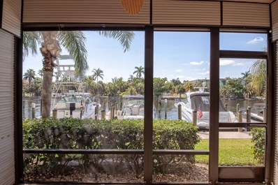 240 Captains Walk UNIT 504, Delray Beach, FL 33483 - #: RX-10515962