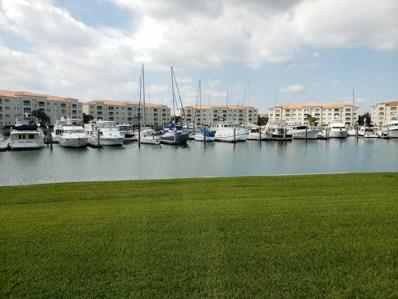 9 Harbour Isle Drive E UNIT 102, Fort Pierce, FL 34949 - #: RX-10516137