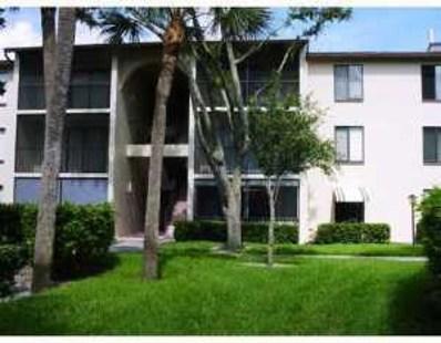 209 Foxtail Drive UNIT F3, Greenacres, FL 33415 - MLS#: RX-10516165