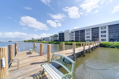 3525 S Ocean Boulevard UNIT 3020, South Palm Beach, FL 33480 - MLS#: RX-10516196