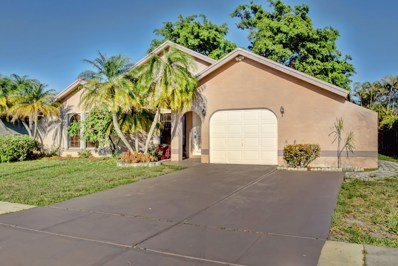 22668 Pickerel Circle, Boca Raton, FL 33428 - MLS#: RX-10516300