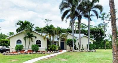 12627 79th Court N, West Palm Beach, FL 33412 - MLS#: RX-10516363