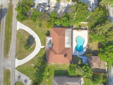 3941 Tucks Road, Boynton Beach, FL 33436 - MLS#: RX-10516373