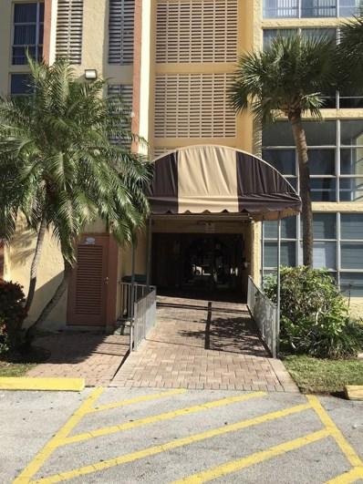 200 172nd Street UNIT 212, Sunny Isles Beach, FL 33160 - MLS#: RX-10516395