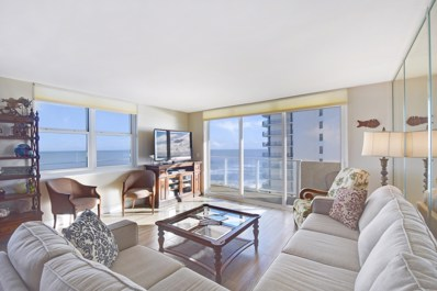 5440 N Ocean Drive UNIT 1407, Singer Island, FL 33404 - MLS#: RX-10516408