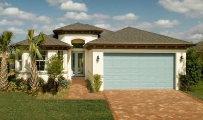 11435 SW Lake Park Drive, Port Saint Lucie, FL 34987 - #: RX-10516413