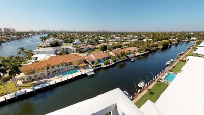 2900 NE 30th Street UNIT 10g, Fort Lauderdale, FL 33306 - MLS#: RX-10516431
