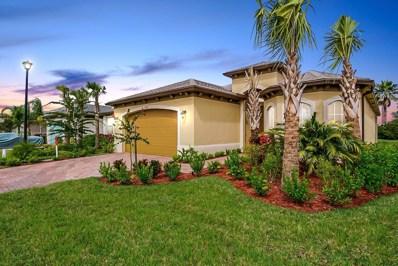 11429 SW Lake Park Drive, Port Saint Lucie, FL 34987 - #: RX-10516432