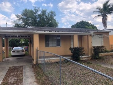 1104 Mayflower Road, Fort Pierce, FL 34950 - MLS#: RX-10516531