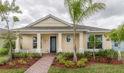 10351 SW West Park Avenue, Port Saint Lucie, FL 34987 - MLS#: RX-10516538