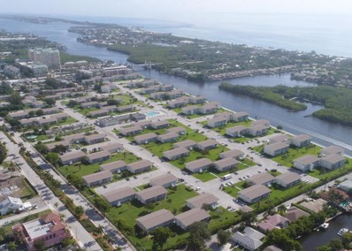 660 Horizons W UNIT 209, Boynton Beach, FL 33435 - MLS#: RX-10516548