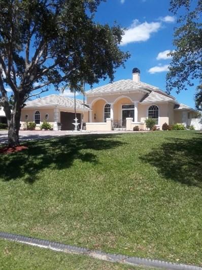4880 SW Lake Grove Circle, Palm City, FL 34990 - #: RX-10516643