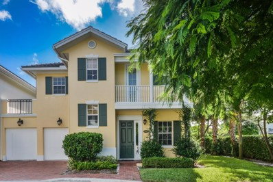 1063 E Heritage Club Circle, Delray Beach, FL 33483 - MLS#: RX-10516707