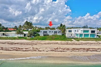 1047 S Ocean Boulevard, Palm Beach, FL 33480 - MLS#: RX-10516731