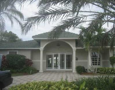 832 Coventry Street, Boca Raton, FL 33487 - #: RX-10516917
