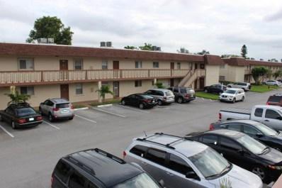 9210 SW 3rd Street UNIT 215, Boca Raton, FL 33428 - #: RX-10516985