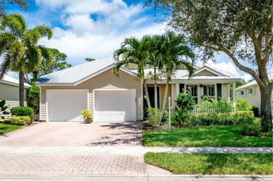 548 NE Canoe Park Circle, Port Saint Lucie, FL 34983 - MLS#: RX-10517041