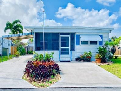 4200 88th Place S UNIT Lot 80, Boynton Beach, FL 33436 - MLS#: RX-10517062