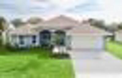 5151 NW Torch Court, Port Saint Lucie, FL 34983 - MLS#: RX-10517189