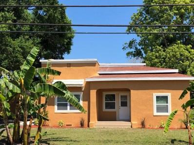 1604 Angle Road, Fort Pierce, FL 34947 - MLS#: RX-10517326