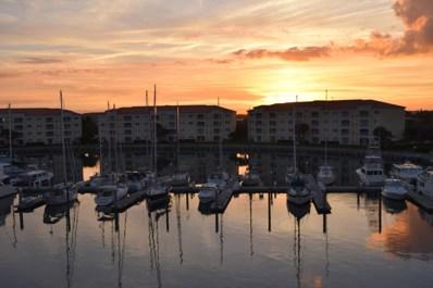 1 Harbour Isle Drive E UNIT 203, Fort Pierce, FL 34949 - #: RX-10517339